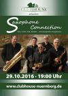 Clubhouse-Flyer-Saxophone-Connection